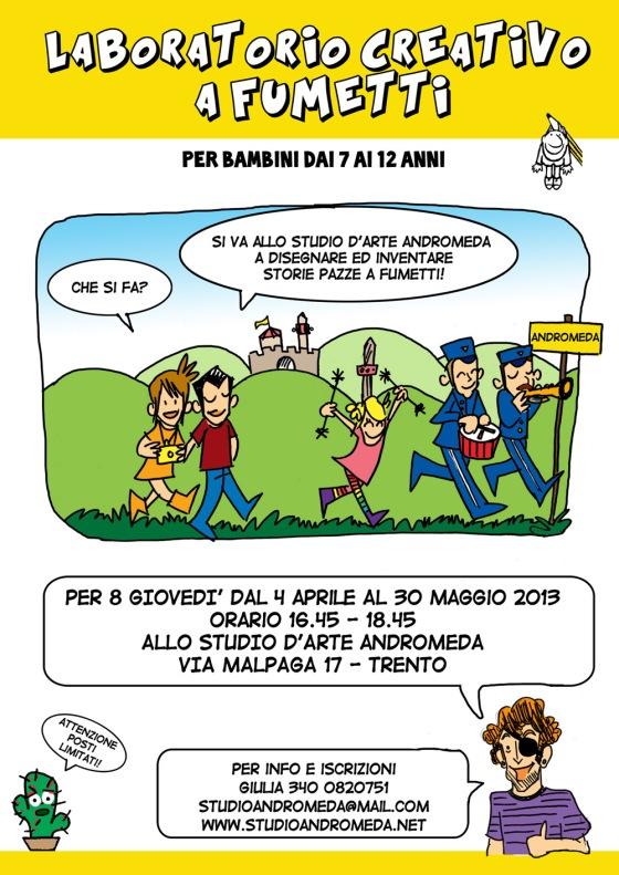 volantino labIII_2013
